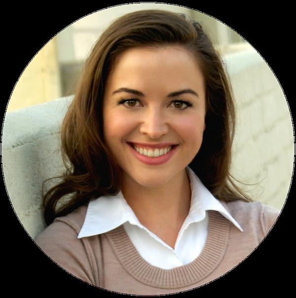 Jessica Pantermuehl, Founder Circle