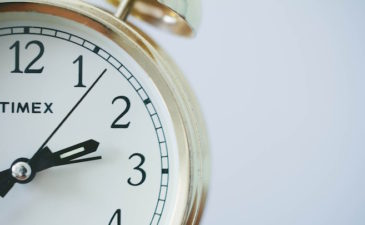 5 Steps to Become a Master of Your Time