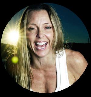 Inspirational Entrepreneur: Kate Van Houten
