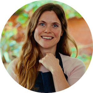 Inspirational Entrepreneur: Maudie Johnson