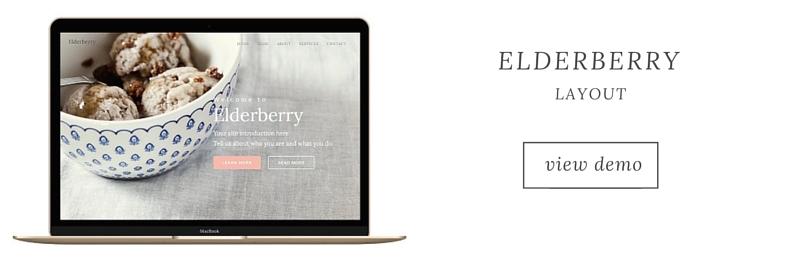 Elderberry Layout