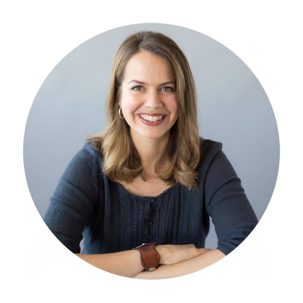 Inspirational Entrepreneur: Christine MacCarroll, NTP