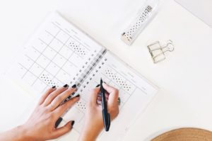 How to Create a Social Media Editorial Calendar for Your Practice