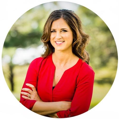 Inspirational Entrepreneur: Jen Simon, M.A., N.C.