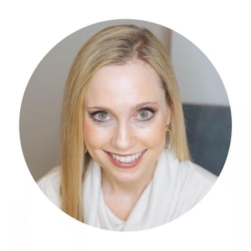 Inspirational Entrepreneur: Jen Broyles, CHHP