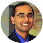 Inspirational Entrepreneur: Akil Palanisamy, MD